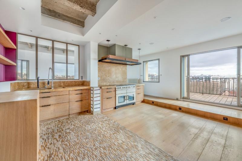 Appartement avec terrasse et vue d'exception