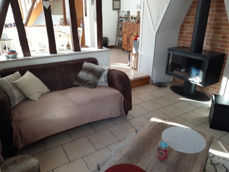 Vendita casa Breteuil 146000€ - Fotografia 2