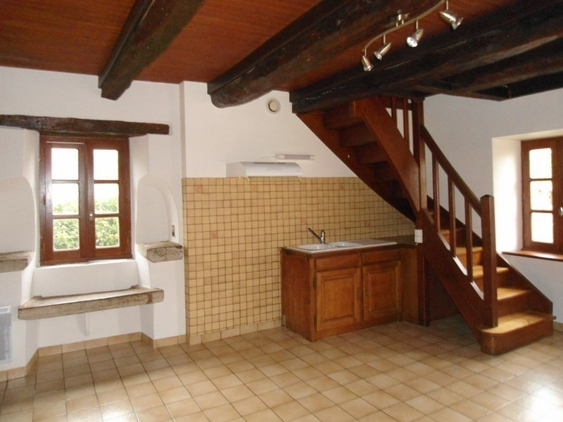 Rental house / villa Severac-l'eglise 390€ CC - Picture 2