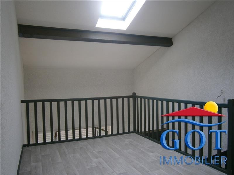 Rental apartment Claira 550€ CC - Picture 2