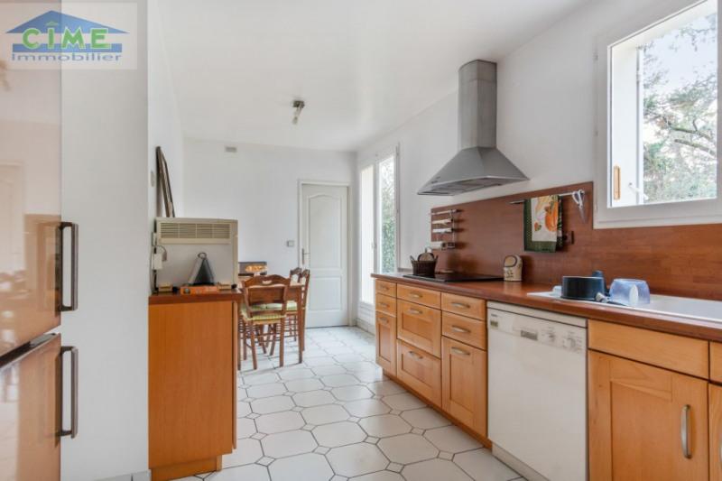 Vente maison / villa Villemoisson sur orge 499000€ - Photo 5