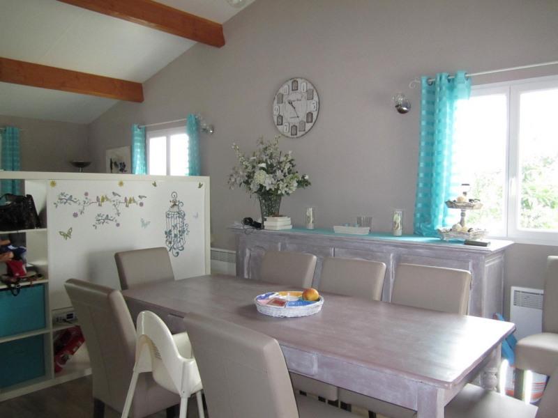 Deluxe sale house / villa Brossac 214000€ - Picture 5