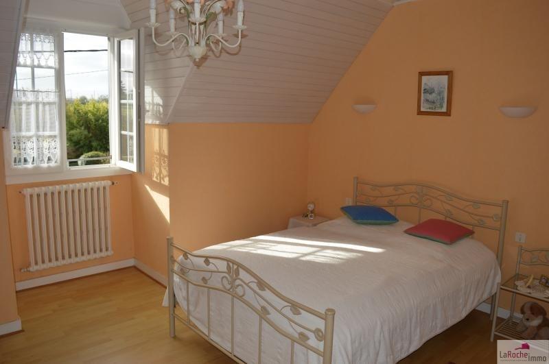 Sale house / villa La roche maurice 214225€ - Picture 10