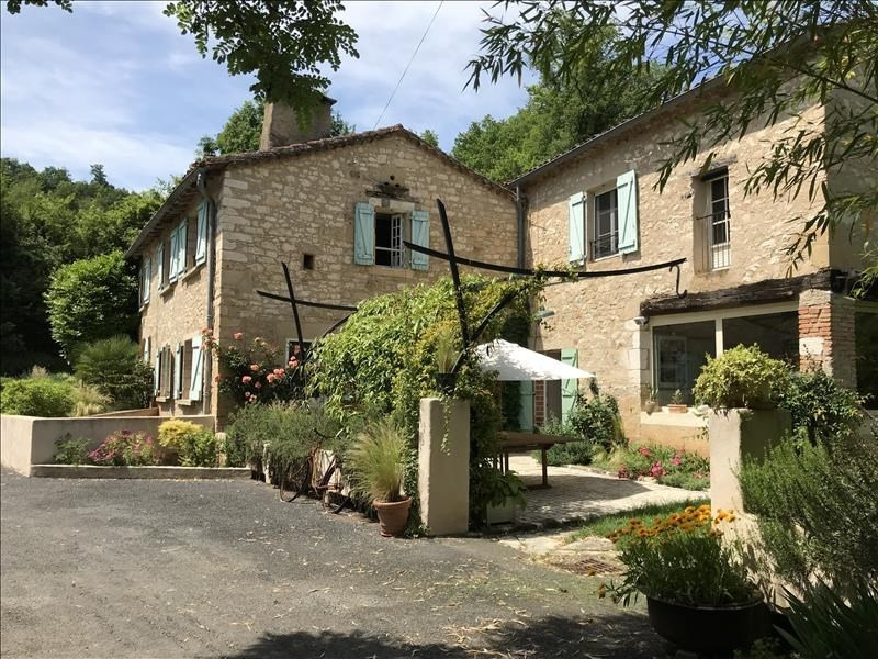 Vente maison / villa Albi 493000€ - Photo 2