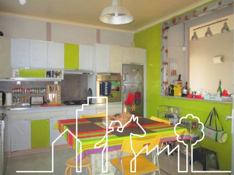 Vente maison / villa Bellevigny 232000€ - Photo 8