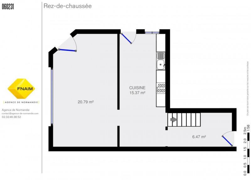 Vente maison / villa Broglie 49000€ - Photo 6