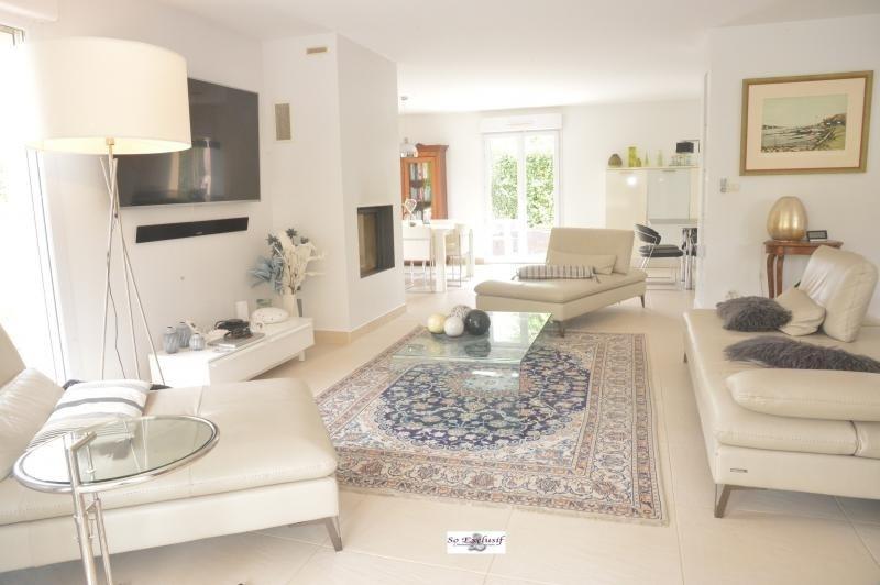 Vente de prestige maison / villa Orgeval 850000€ - Photo 5