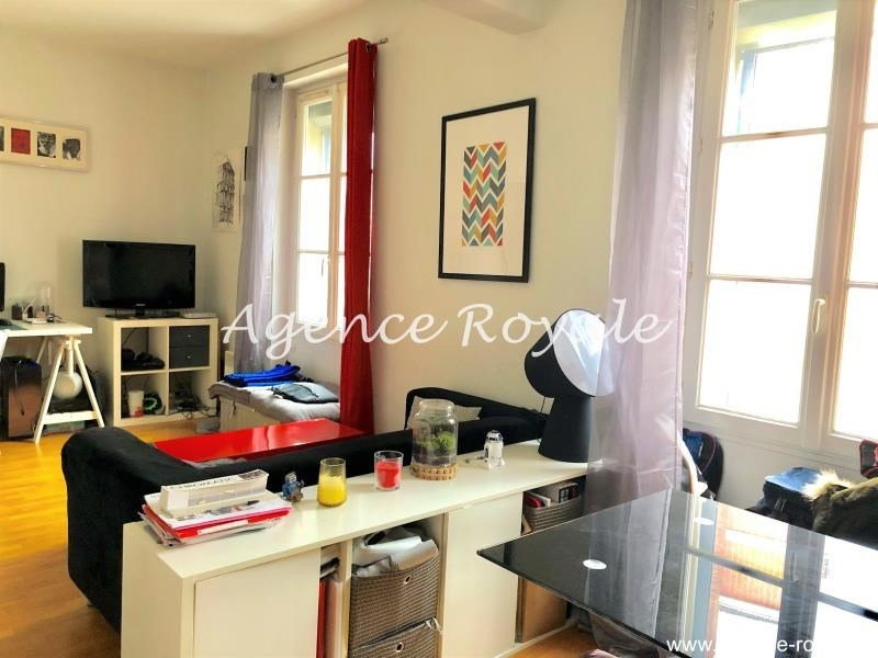Vente appartement St germain en laye 225 000€ - Photo 3