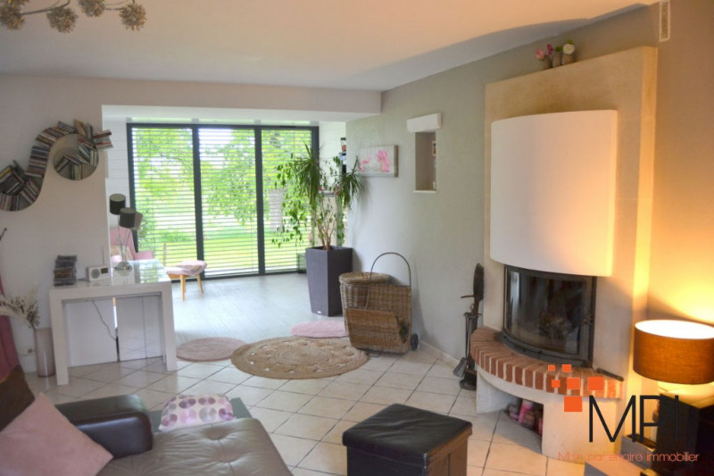 Sale house / villa Treverien 219 450€ - Picture 2