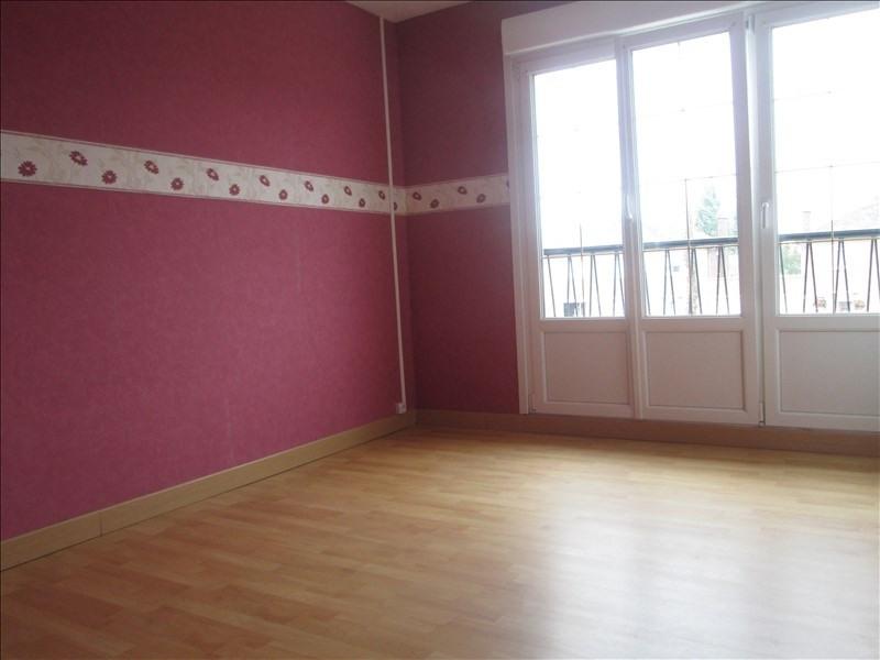Rental house / villa Essars 750€ CC - Picture 6