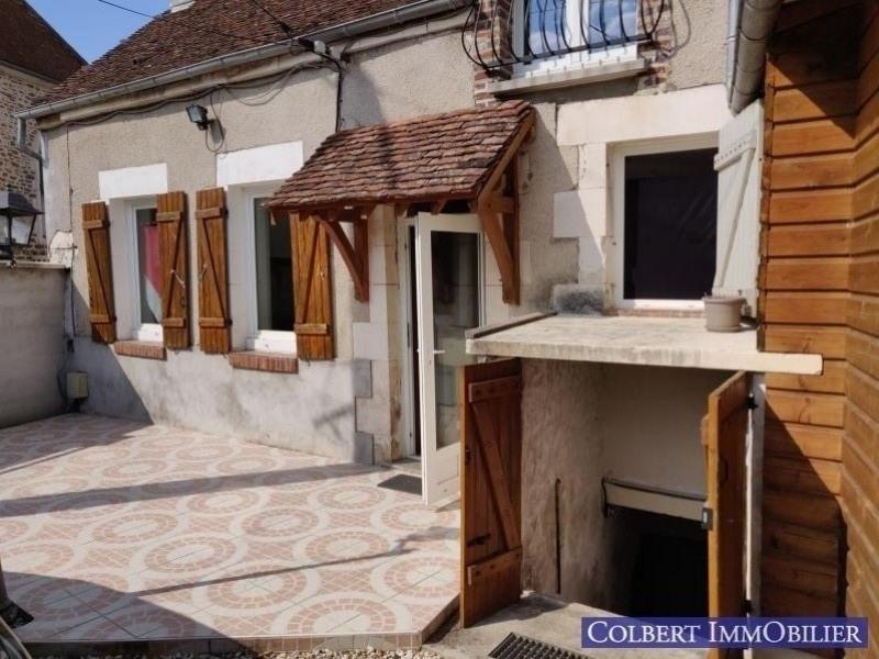 Verkoop  huis Seignelay 134800€ - Foto 1