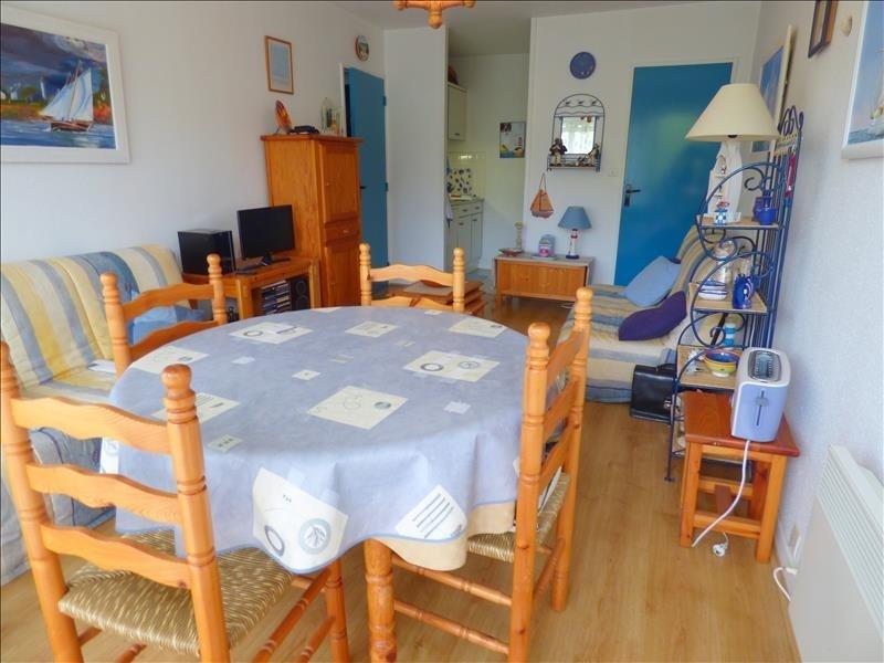 Venta  apartamento Villers-sur-mer 84000€ - Fotografía 5