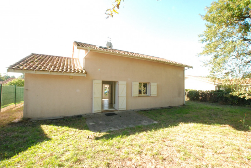 Sale house / villa Pessac 387000€ - Picture 1