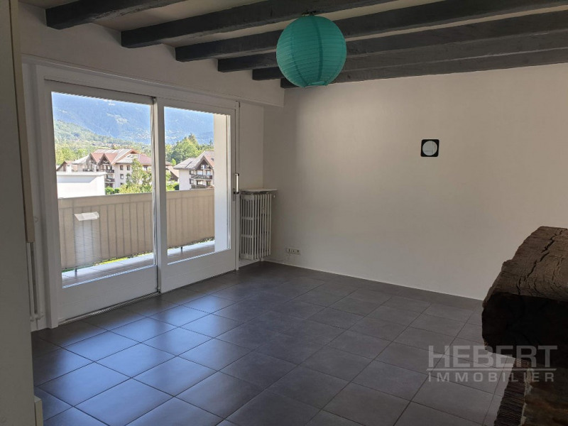 Location appartement Sallanches 750€ CC - Photo 7