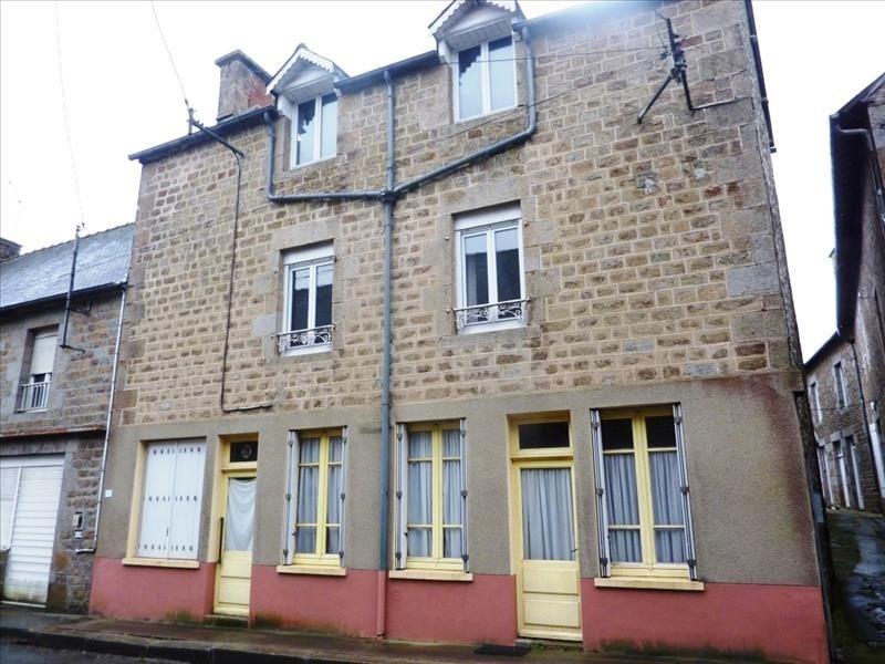 Vente maison / villa Les portes du coglais 29400€ - Photo 1