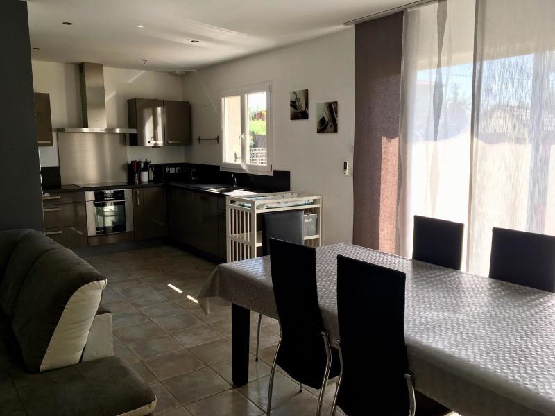 Verkoop  huis Saint-prim 363000€ - Foto 7