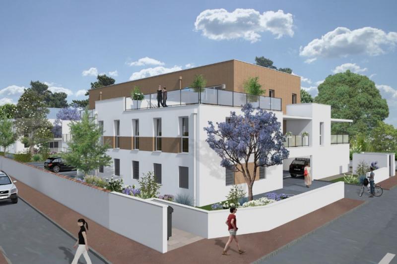 T2 avec balcon - Villenave d'Ornon proche Bordeaux