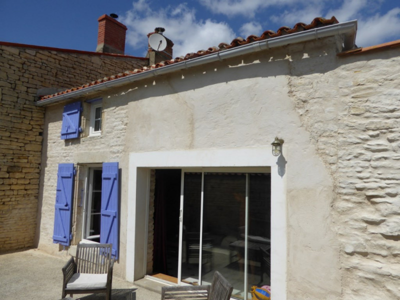 Vente maison / villa Courcon 195000€ - Photo 3