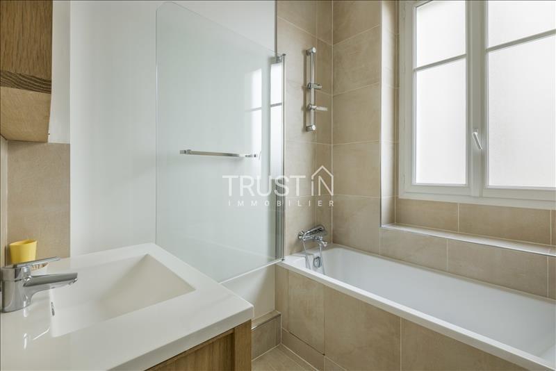 Vente de prestige appartement Paris 15ème 1035000€ - Photo 7