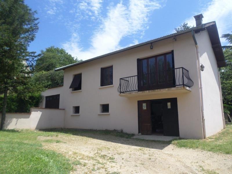 Vendita casa Le peage de roussillon 199500€ - Fotografia 1