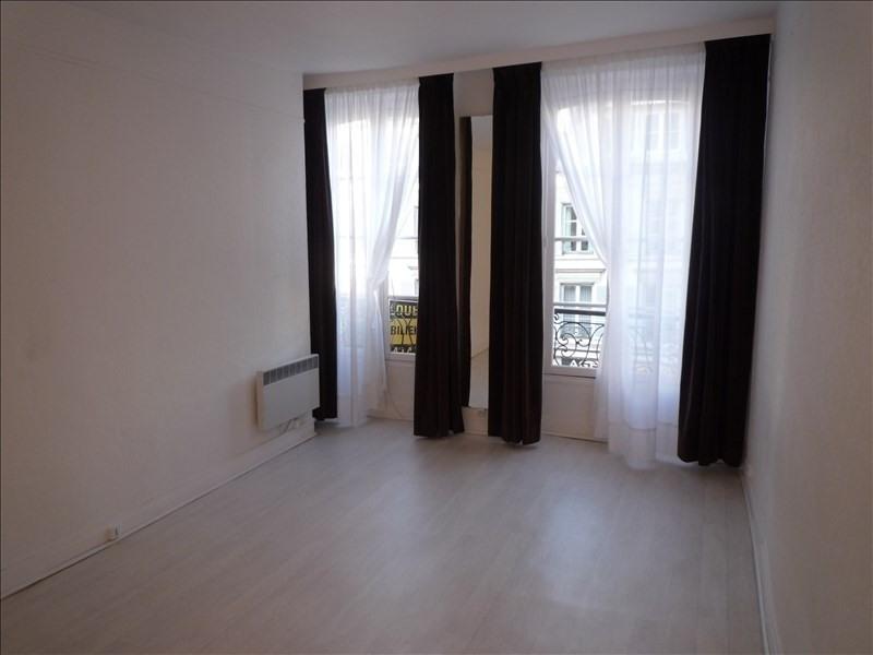 Location appartement Versailles 678€ CC - Photo 3