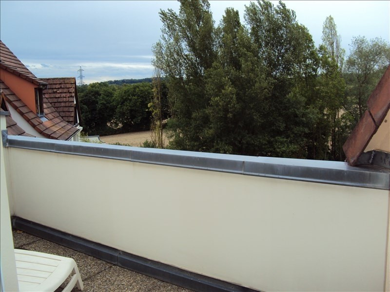 Sale apartment Rixheim 210000€ - Picture 9