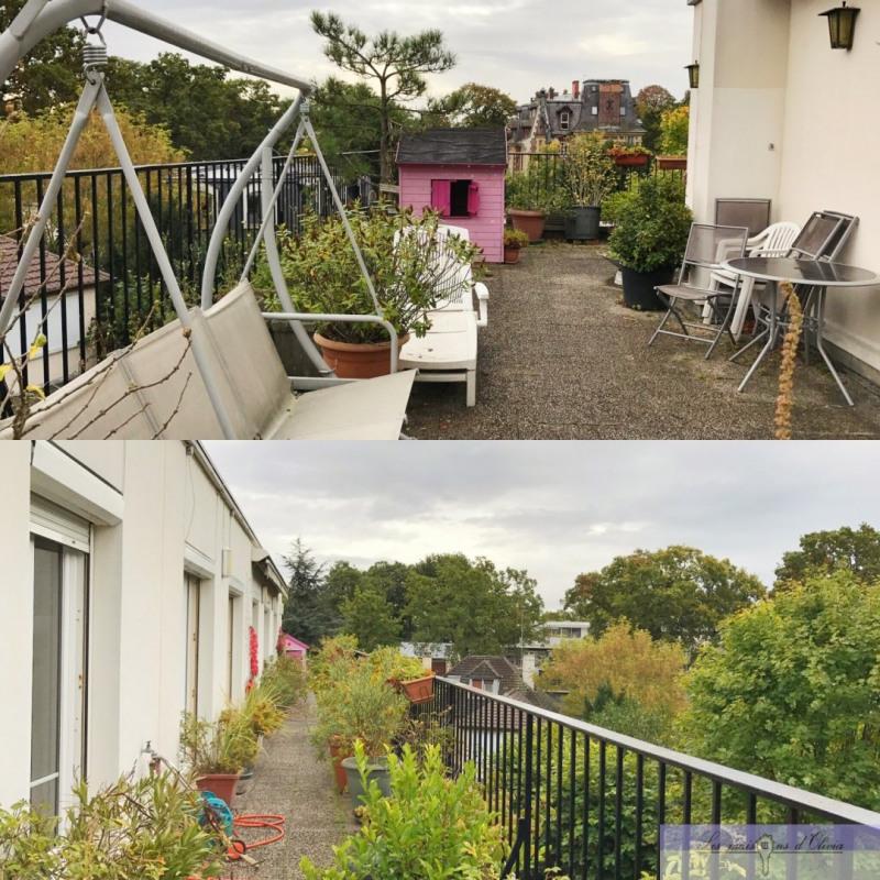 Vente de prestige appartement Paris 12ème 1500000€ - Photo 4
