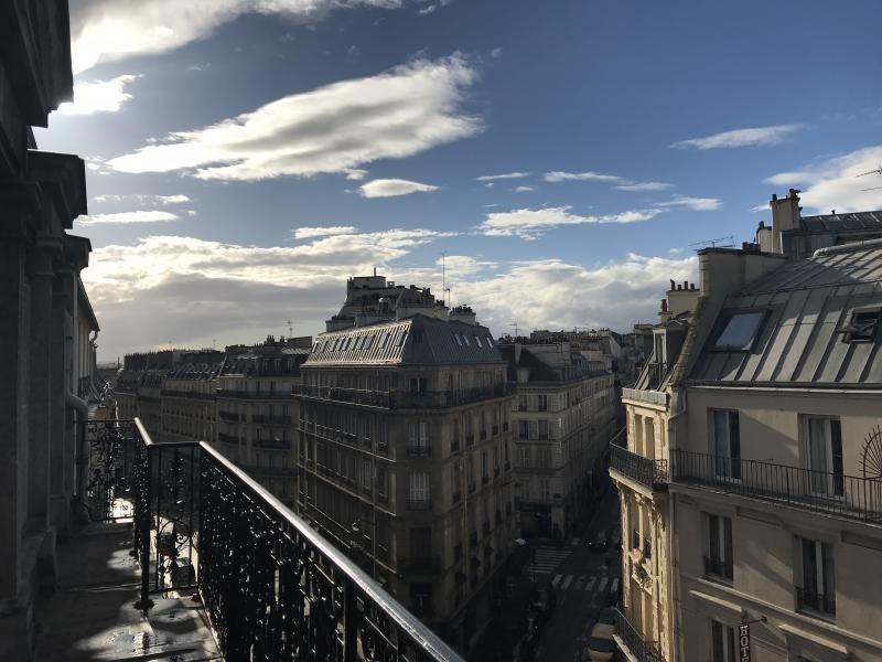 Life annuity apartment Paris 9ème 475000€ - Picture 5