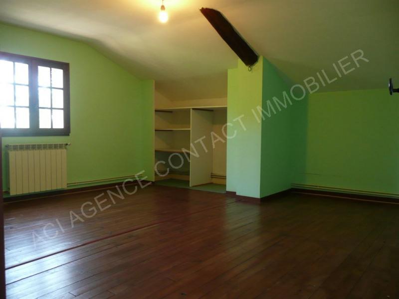 Sale house / villa Villeneuve de marsan 217000€ - Picture 10
