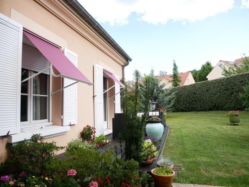 Immobile residenziali di prestigio casa Aigremont 1165000€ - Fotografia 2