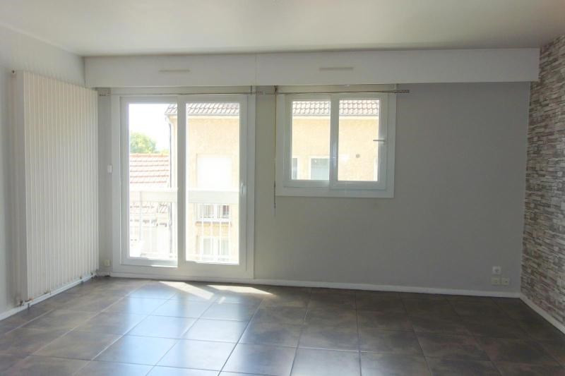 Rental apartment Thorigny sur marne 750€ CC - Picture 1
