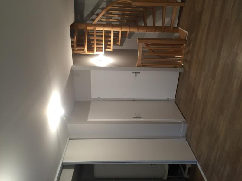 Location appartement Vivonne 428€ CC - Photo 2