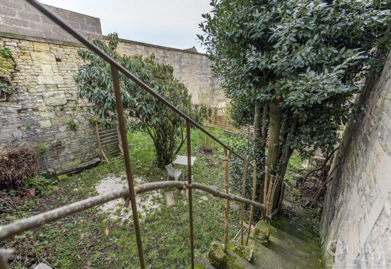 Sale apartment Caen 469000€ - Picture 13
