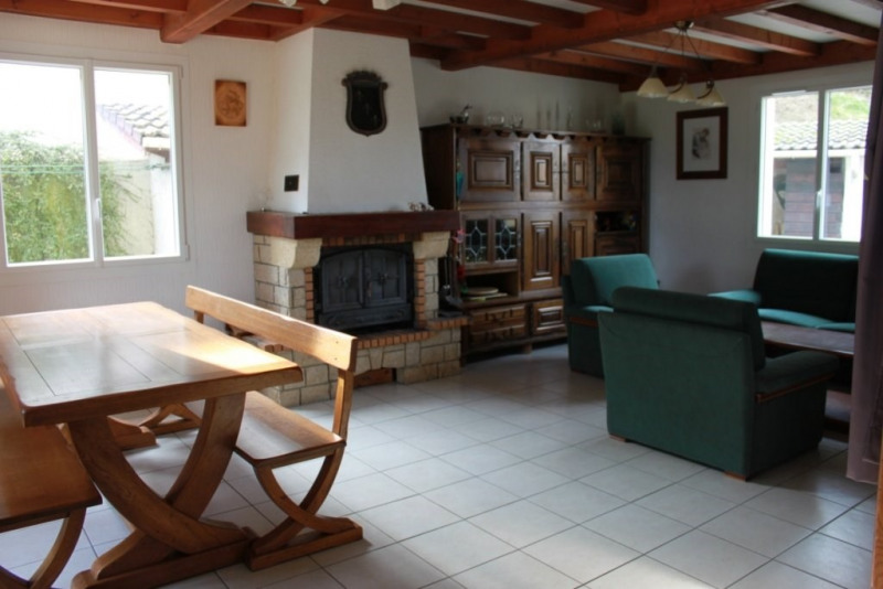 Venta  casa Pont eveque 395000€ - Fotografía 7