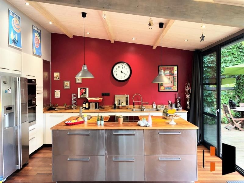 Sale house / villa Libourne 550000€ - Picture 3