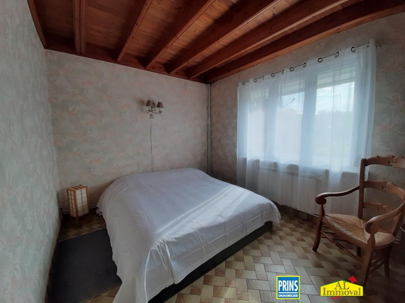 Sale house / villa Dennebroeucq 131000€ - Picture 6