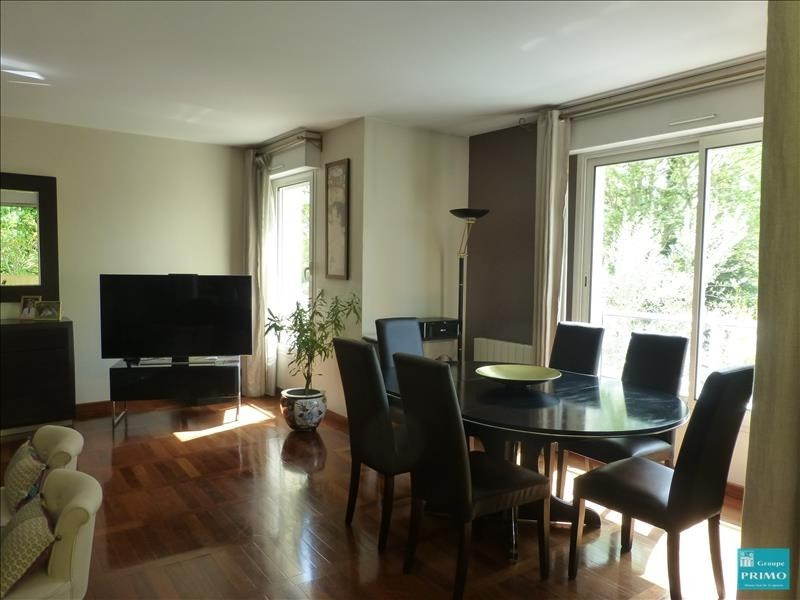 Vente de prestige appartement Chatenay malabry 520 000€ - Photo 6