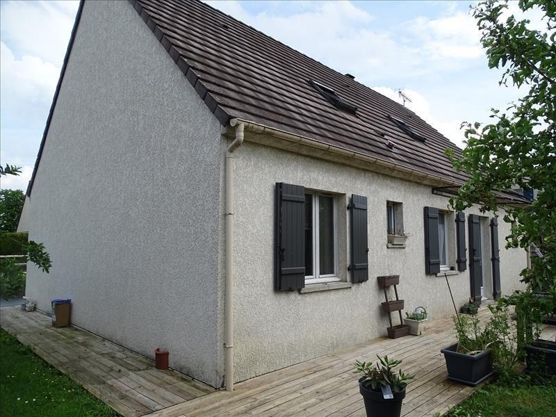 Vente maison / villa Pont ste maxence 265000€ - Photo 1