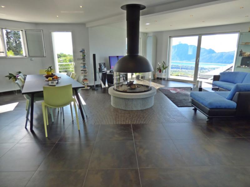Deluxe sale house / villa Aix les bains 850000€ - Picture 4