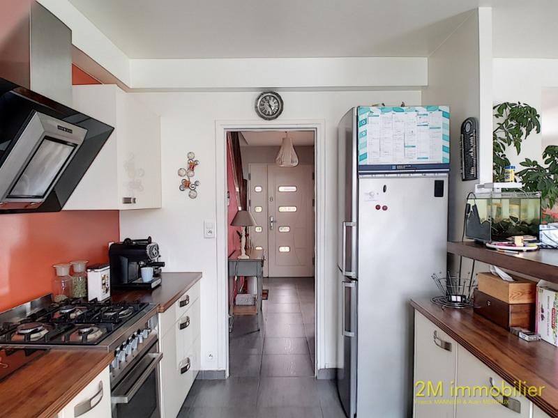 Sale house / villa La rochette 430000€ - Picture 5