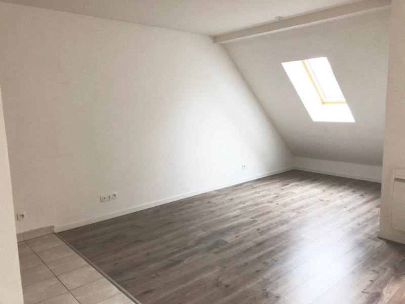 Rental apartment Arpajon 1070€ CC - Picture 2