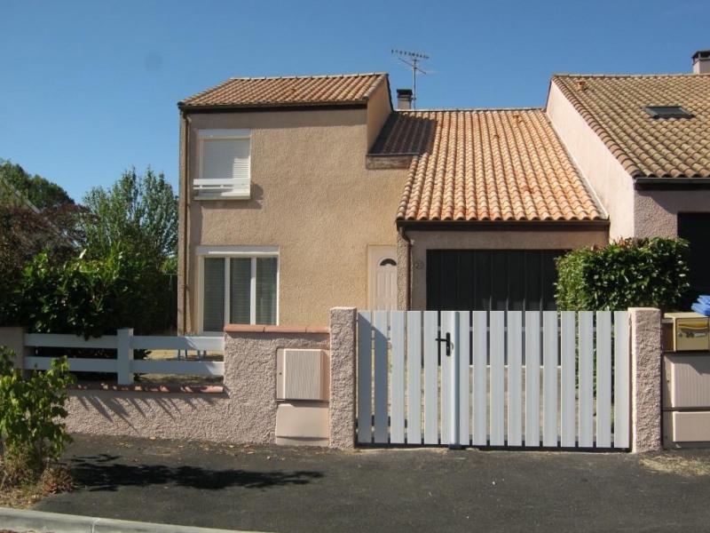 Rental house / villa L union 1100€ CC - Picture 1