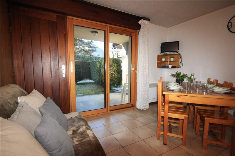 Vente appartement St lary soulan 85 000€ - Photo 4
