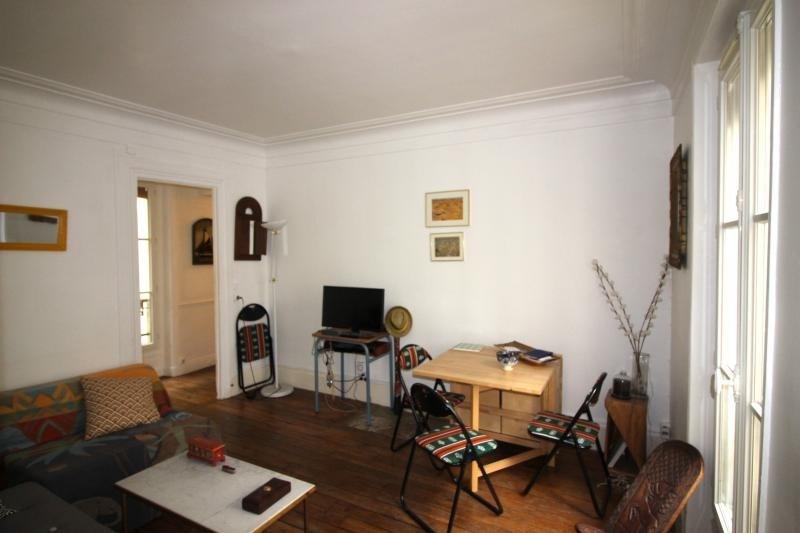 Vente appartement Paris 18ème 559000€ - Photo 1