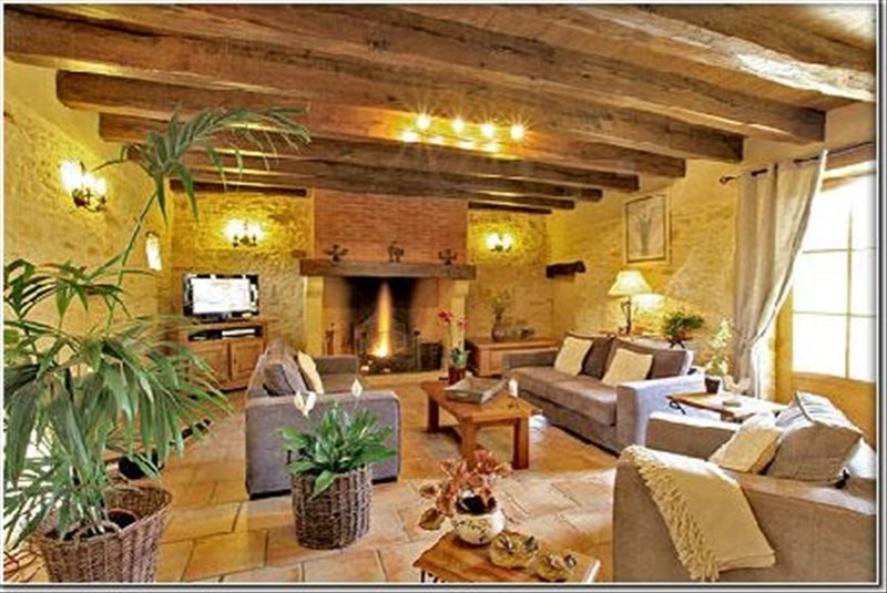Vente de prestige maison / villa Sarlat la caneda 728000€ - Photo 4