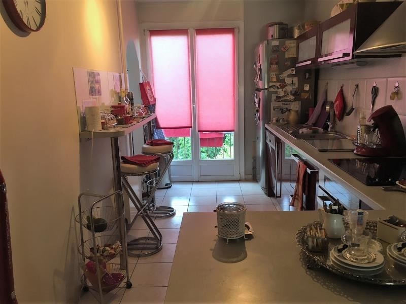 Sale apartment Aix en provence 278 000€ - Picture 6