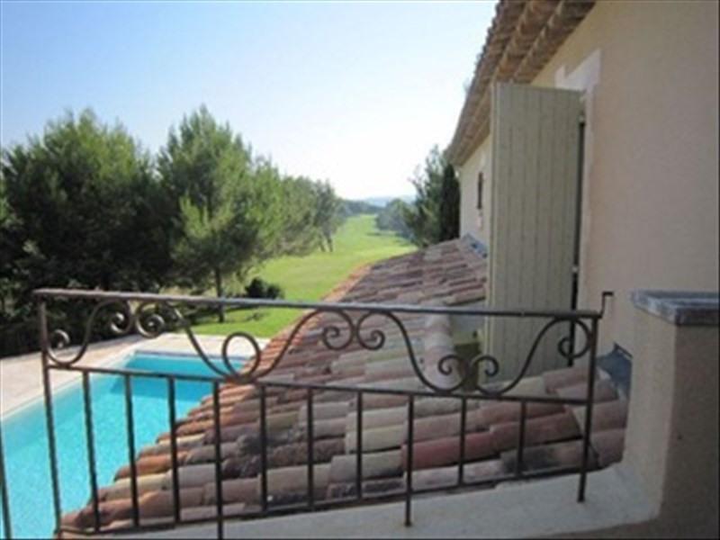 Verkoop van prestige  huis Mallemort 1440000€ - Foto 7