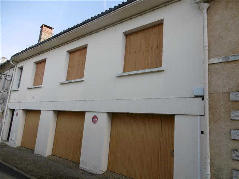 Vente maison / villa Mussidan 108000€ - Photo 1