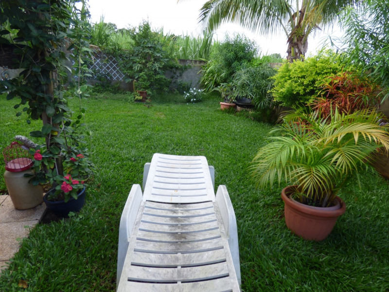 Rental house / villa La riviere st louis 735€ CC - Picture 5