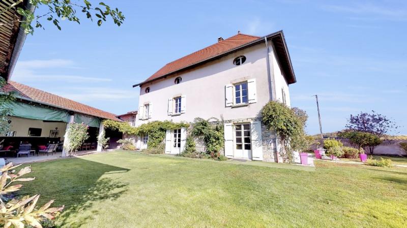 Vente de prestige maison / villa Lyon 8ème 603000€ - Photo 9